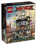 LEGO Ninjago 70620 NINJAGO-City Konstruktionsspielzeug