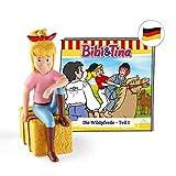 tonies Hörfiguren für Toniebox - Bibi und Tina - Die Wildpferde - Teil 1 - ca. 44 Min. - Ab 6 Jahre -DEUTSCH