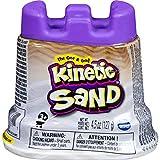 Kinetic Sand Burgförmchen mit 127 g Kinetic Sand, unterschiedliche Varianten