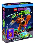 LEGO Scooby-Doo!: Haunted Hollywood (includes Limited Edition LEGO Minifigure) [Blu-ray] [2016] UK-Import, Sprache-Englisch