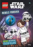 Lego Star Wars: Rebels Forever (Activity Fun Plus)