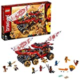 Lego Ninjago70677 Wüstensegler, Bauset