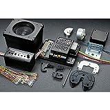 TAMIYA 300056523 1:14 MFC-03 Truck-Multifunktionseinheit, schwarz
