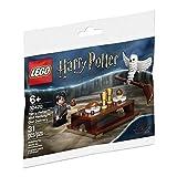 LEGO 30420 - Harry Potter™ und Hedwig™: Eulenlieferung