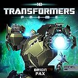 Orion Pax. Das Original-Hörspiel zur TV-Serie: Transformers Prime 10