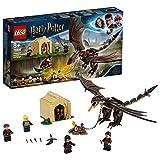 LEGO 75946 Harry Potter Das Trimagische Turnier: der ungarische Hornschwanz Drachenfigur, Geschenkidee für Fans der Zauberwelt