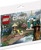 LEGO Disney Raya und der Ongi Polybag-Set 30558 (Beutel)