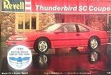 Thunderbird SC Coupe Maßstab 1:25.