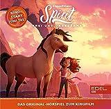 Spirit - Frei und ungezähmt: Das Original-Hörspiel zum Kinofilm