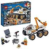 LEGO City Space 60225 Mars Rover Forschungsfahrzeug (202 Teile)