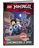 LEGO® NINJAGO® - Das geheimnisvolle Spiel