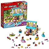 Lego Juniors Stephanies Haus am See 10763 (215 Piece)