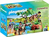 PLAYMOBIL Country Horseback Ride Konstruktionsspielzeug
