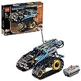 LEGO 42095 Technic Ferngesteuerter Stunt-Racer, ferngesteuertes Auto, Modellauto, RC Rennauto, tolles Geschenk für Kinder ab 9 Jahre, Spielzeugauto