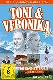Toni & Veronika - Die komplette Heimatfilm-Serie [2 DVDs]