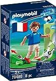 PLAYMOBIL 70480 Nationalspieler Frankreich A, ab 5 Jahren