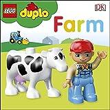 LEGO DUPLO On the Farm (English Edition)