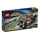 LEGO 76012 - DC Universe Super Heroes Batman: Die Riddler Verfolgung