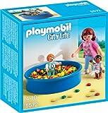 PLAYMOBIL City Life 5572 Bällebad, Ab 4 Jahren