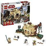 LEGO 75208 Star Wars Yodas Hütte