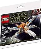 LEGO® - Sets - Star Wars - 30386 - Poe Damerons X-Wing Starfighter™