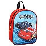 Disney Cars Kinderrucksack - Lightning McQueen - Autorennen