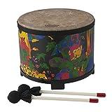 Remo KD-5080-01 Kids Percussion Floor Tom für Kinder