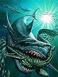 Klassische Puzzles 1500 Teile Jigsaw Puzzles für whale-1500 1500 Teile Puzzle für Erwachsene und Kinder Herausforderung Tägliches Spiel Spielzeug Präsentieren Wanddekoration