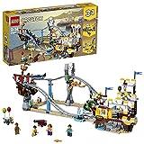 LEGO 31084 Creator Piraten-Achterbahn