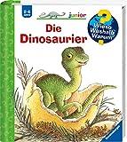 Wieso? Weshalb? Warum? junior: Die Dinosaurier (Band 25) (Wieso? Weshalb? Warum? junior, 25)