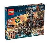 Lego Pirates of The Caribbean 4194 - Whitecap Bay