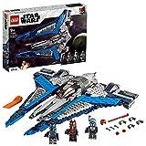 LEGO 75316 Konstruktion