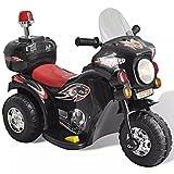 vidaXL Kindermotorrad Motorrad Elektromotorrad Kinderfahrzeug Elektroauto