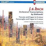 Orchestral Transcriptions