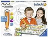 tiptoi® Starter-Set Mein Lern-Spiel-Abenteuer: Erste Zahlen: tiptoi® Stift mit Aufnahmefunktion und Buch Erste Zahlen
