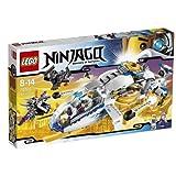LEGO 70724 - Ninjago NinjaCopter