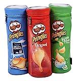 Helix Federmappe von Pringles Mäppchen 23 X 7.5 X 7.5cm gemischt