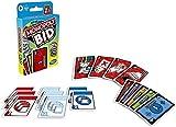 Monopoly Bid - F1699 - Monopoly Bidding Game, schnelles Kartenspiel für 2-5 Spieler - Neu