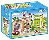 Playmobil 5634 - Kindergarten, mehrfarbig