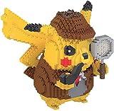 QSSQ 1580PCS + Cartoon Figur Mini Bausteine Diamant Micro Brick Figuren Spielzeug Für Kind Geburtstagsgeschenk