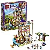 LEGO 41340 Friends Freundschaftshaus