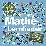 Mathe-Lernlieder (mit Marie Wegener)
