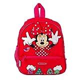 Samsonite 60323MINN Minnie Mouse Rucksack, 7 l, für Kinder, Schulen, Urlaub und mehr, offizielles Disney-Produkt, Pink