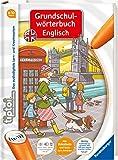 Ravensburger 41802 tiptoi WWW Grundschulwörterbuch Englisch (ohne Stift)