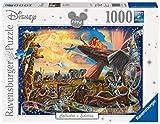 Ravensburger Puzzle 19747 - Disney Der König der Löwen - 1000 Teile Puzzle für Erwachsene und Kinder ab 14 Jahren, Disney Puzzle mit Simba, Timon, Pumba & Co.