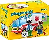 Playmobil 9122 - Rettungswagen