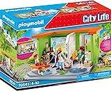 PLAYMOBIL City Life 70541 Meine Kinderarztpraxis, Ab 4 Jahren