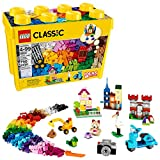 LEGO Classic Large Creative Brick Box 10698 by LEGO