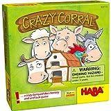 HABA 303170 Crazy Corral