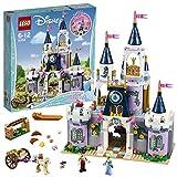 LEGO 41154 Disney Princess Cinderellas Traumschloss